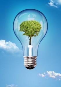 energia_verde_lampadina