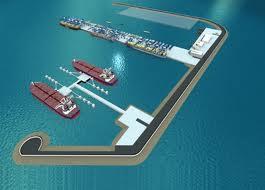 porto offshore VE1
