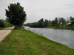 Da Idrovia a Parco naturale della Brenta-Idrovia