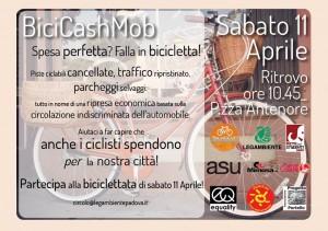 bike mob