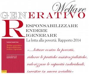 Rapporto 2014 Fondazione Zancan