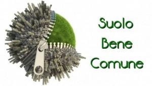 Stop consumo di suolo