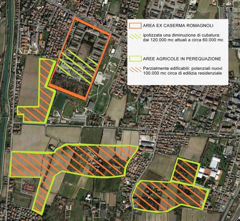 area_romagnoli_caserma_perequazione_padova