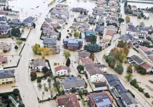 alluvione 2010
