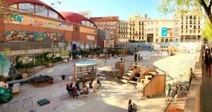 rigenerare spazi pubblici_madrid