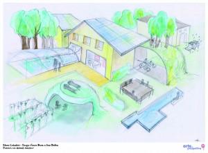 co-housing_san bellino_padova