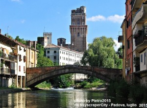 Completare l'anello fluviale di Padova: si apre il dibattito