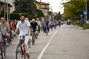 bici arcella bicicliamo