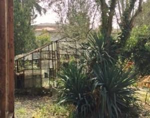 giardino exZantomio