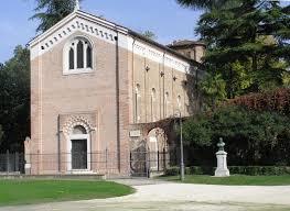 Cappella Scrovegni Giotto