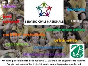 servizio civile_legambiente padova_2016