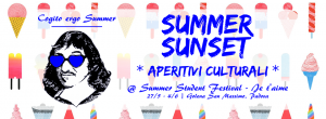 sunset summer festival