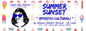 sunset summer festival