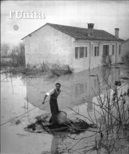 Alluvione_PolesineVeneto_anni50-60