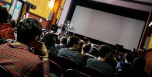 Proiezione Ex Cinema