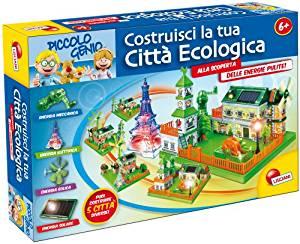 città ecologica