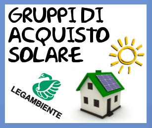 Gruppo d'acquisto solare 2017