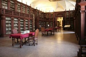 Biblioteca di teologia di Padova