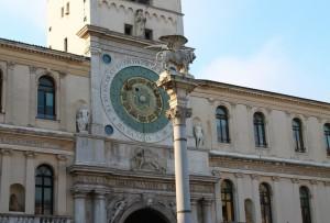 torre Orologio Padova dondi
