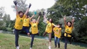 Campi volontariato Legambiente