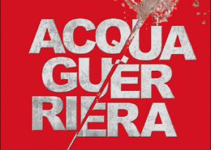 Copertina Acqua guerriera (part)