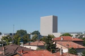 Torre di Gregotti, Arcella, Padova