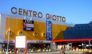 Centro commerciale Giotto