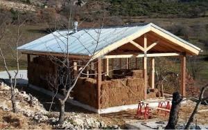 Casa dell'Ecovilaggio