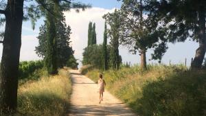 Vacanze in cammino - foto di Chiara Sallemi