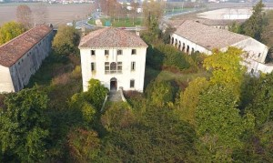 Villa Mocenigo Abano