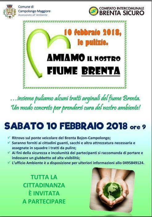 Pulizia Brenta 2018 _1