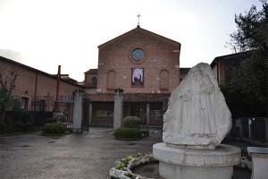 Santuario San Leopoldo