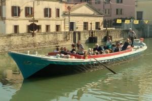 Visita museo barcari