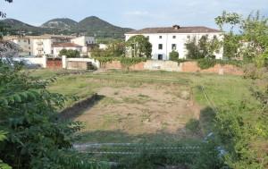 Area ITALGAS_Este_Bisatto_Parco_Colli