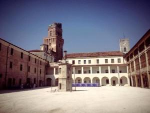 castello carrarese