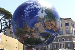 mondo Roma